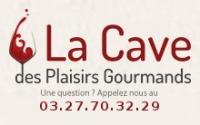 logo_La Cave des Plaisirs Gourmands