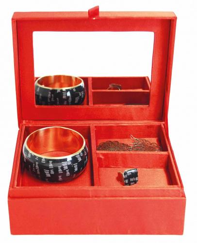 Boîte à bijoux Zarila