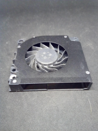 Ventilateur sur Dell Latitude D630