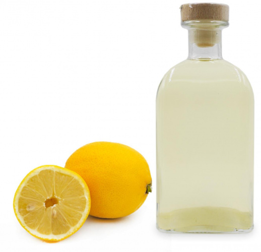 Liqueur Vodka Citron