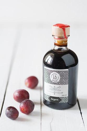 Vinaigre balsamique de Modène IGP Argent 250ml