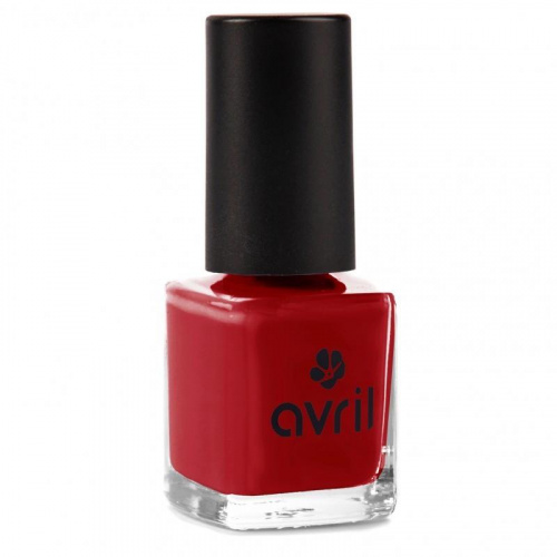 Vernis à Ongles - AVRIL