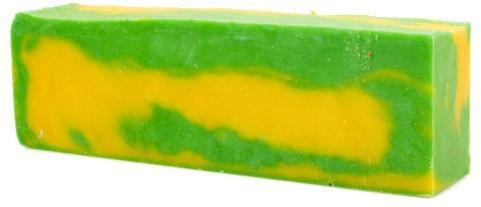 Jojoba Olive Oil Artisan Soap Slice