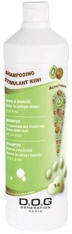 Shampooing Stimulant Kiwi Dog Generation - 1l