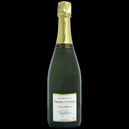 Champagne Pierson Cuvelier Grand Cru - Tradition