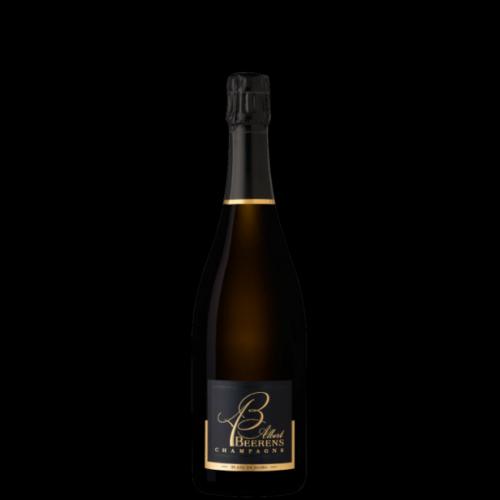 Champagne Albert Beerens - Blanc de Noirs (Demi-Bouteille)