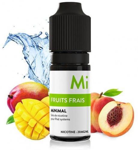Fruits Frais - MiNiMAL - The Fuu