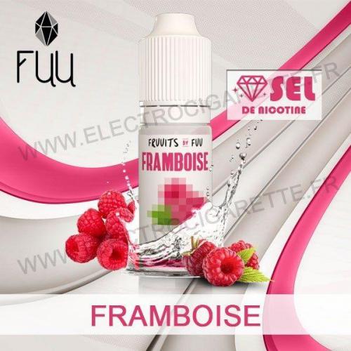 Framboise - Fruuits - The Fuu - 10 ml