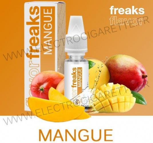 Mangue - Freaks - 10 ml