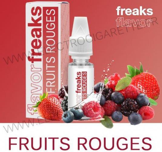 Fruits Rouges - Freaks - 10 ml