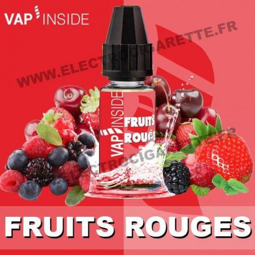 Fruits Rouges - Vap Inside - 10 ml