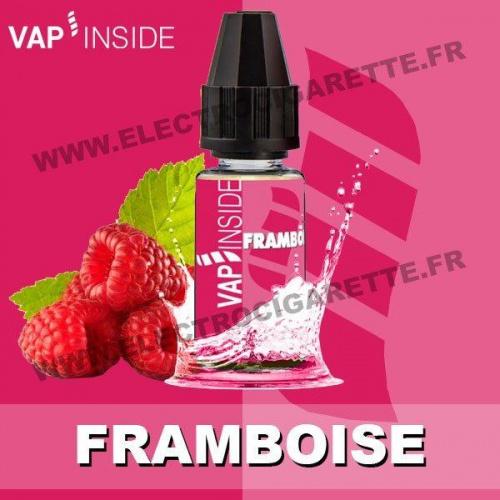 Framboise - Vap Inside - 10 ml