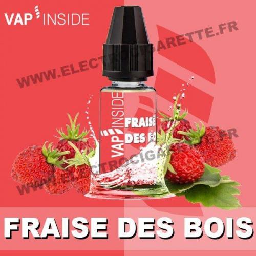 Fraise des bois - Vap Inside - 10 ml