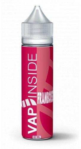 Framboise - Vap Inside - ZHC 40 ml