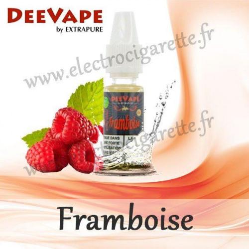 Framboise - Deevape - ExtraPure - 10ml