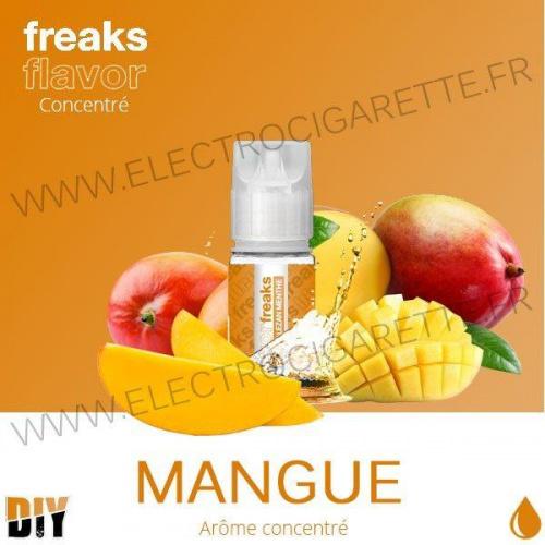 Mangue - Freaks - 30 ml - Arôme concentré DiY