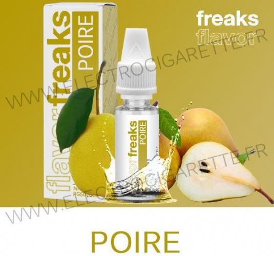 Poire - Freaks - 10 ml