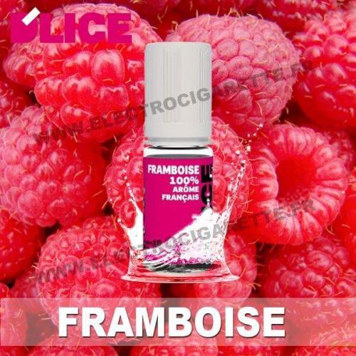Framboise - D'Lice - 10 ml