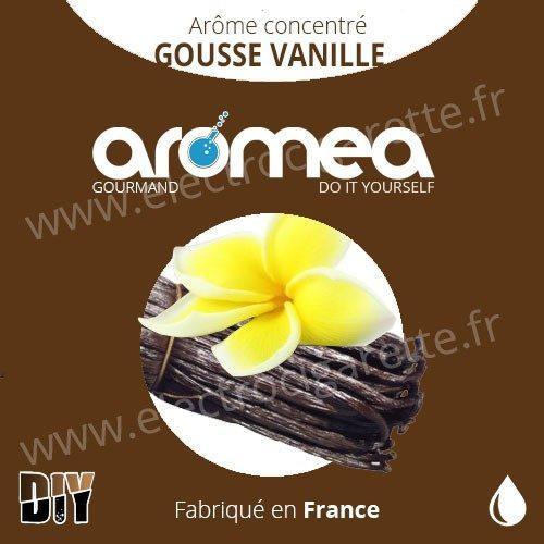 Gousse de Vanille - Aromea