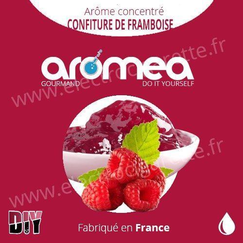Confiture de Framboise - Aromea