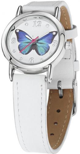 Mon-bijou - DJ020 - Superbe montre papillon pour petit fille
