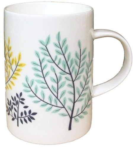 mug : branches - Mini labo / Atomic Soda