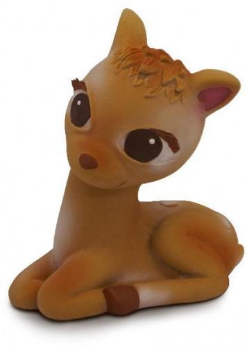 Jouet de Bain Bio Bambi OLI & CAROL