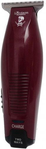 Tondeuse barbe et cheveux Lordson Pro LC911 Prune