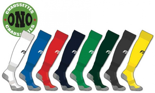 Chaussettes de Rugby unies ONO / ForceXV