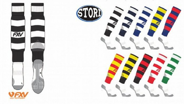 Chaussettes de Rugby Stori / ForceXV