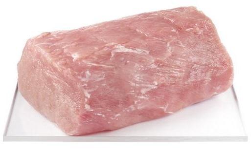 Rôti moelleux de porc +/- 1 kg