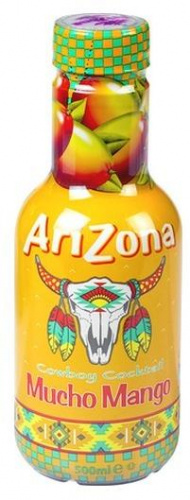 Arizona Mucho Mango 500 ml