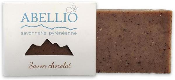 savon surgras chocolat