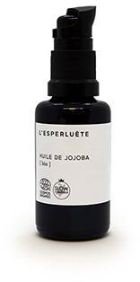 Huile de jojoba – 30 ml