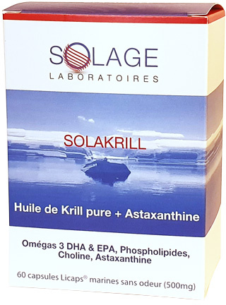 Solakrill