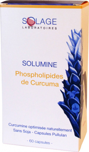 SOLUMINE