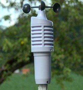 Instruments météo