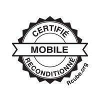 Mobile certifié reconditionné