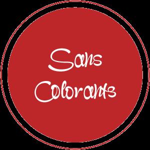 Sans Colorants