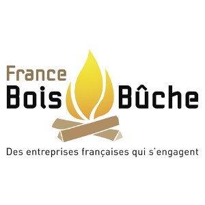 France bois bûche