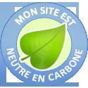 site zéro carbone