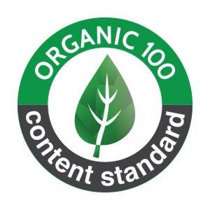 Textile Exchange  OCS - Organic content standard