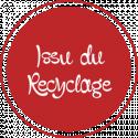 Issu du recyclage