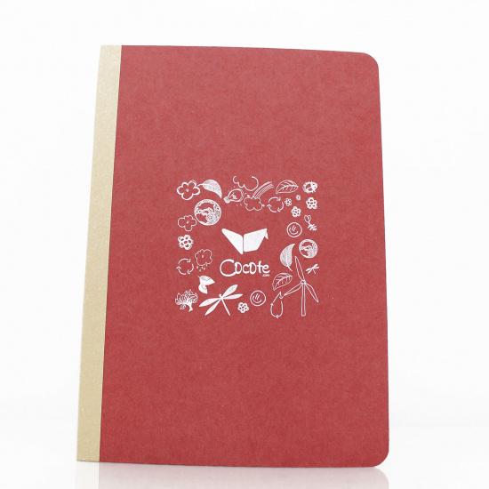 Cahier de Notes A5