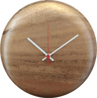 Grande Horloge Ronde Diametre 25cm