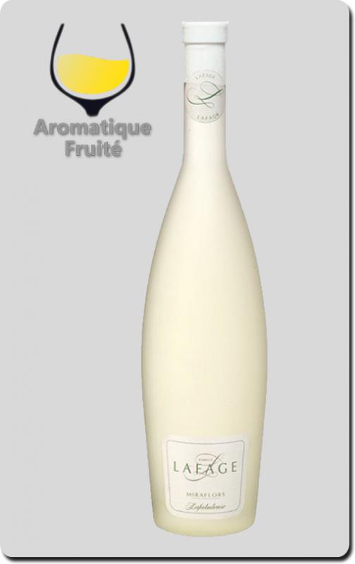 Domaine Lafage – Miraflors La Fabuleuse – IGP Côtes Catalanes – 2016