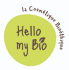 Hello my bio-logo