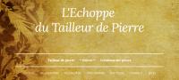 L'Echoppe du Tailleur de Pierre-logo