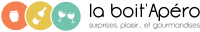 la boit'Apéro - Box Apéro-logo
