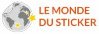 logo_Le Monde du sticker